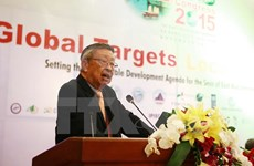 Vietnam shares experience in oil spill preparedness and response