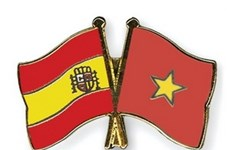 Vietnam, Spain share regional integration process experience