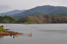 Major reservoirs' upgrade to benefit Red River delta: expert