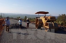 Nearly 5 billion USD for Central Highlands transport infrastructure