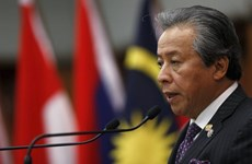 13th APSC meeting opens in Malaysia