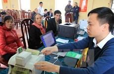 Over 1.8 million deprived households access preferential loans