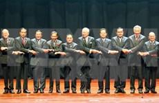27th ASEAN Summit opens in Kuala Lumpur