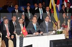 East Sea complicated developments challenge ASEAN