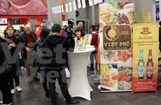 Vietnam promotes trade in Germany, Poland