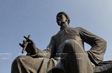 Visiting the Hometown of Great Poet Nguyen Du