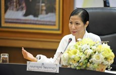 Thailand organises caravan to promote attractions