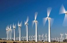 German wind energy firms explore partnerships