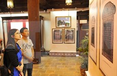 Van Mieu doctoral steles recognised as national treasure