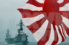 Australia, Japan oppose actions to change status quo in East Sea