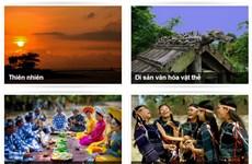 Vietnam heritage photo contest wraps up