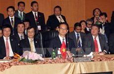 Vietnam actively contributes to 27th ASEAN Summit: Deputy FM