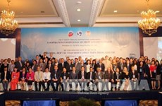 Thorny issues raised at East Sea international workshop