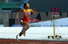 Disabled athletes head for ASEAN Para Games
