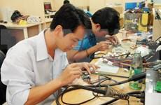 Sci-tech business development in Vietnam discussed