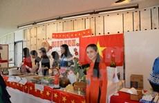 Vietnam attends international charity Bazaar