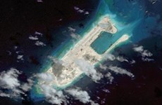 Philippines rejects China's historic sovereignty over East Sea