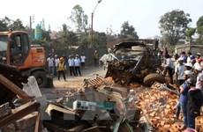 Deputy PM asks for stronger effort to ensure traffic safety
