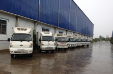 Vietnam to establish goods transportation information centres