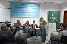 Workshop in Poland highlights Vietnam's development