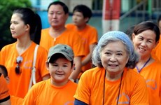 Journey to Seek Justice for Vietnamese Victims of Agent Orange