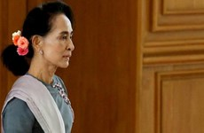 Myanmar discussions to be held for political transition