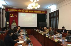 Vietnam, Japan enhance cooperation in trade unions