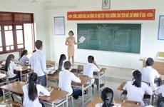 Vietnam, UNESCO to bolster cooperation
