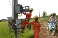 Hung Yen saves 50 million kWh of electricity
