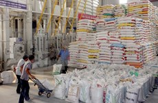 Indonesia needs 1 million tonnes of rice from Vietnam