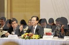 Prime Minister attends Vietnam Development Partnership Forum