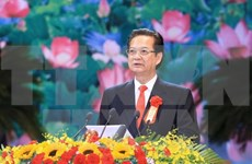 PM launches nationwide emulation movement