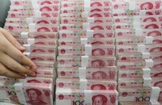 CNY addition to IMF currency basket has little impact on Vietnam