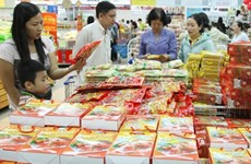 Stocking up for Tet costs firms 723 million USD