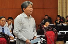 More efforts needed for judicial reform: Minister