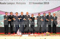 Initiative for ASEAN Integration important to ASEAN Community