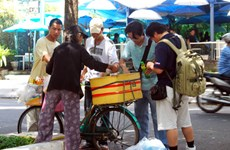 Migrant workers to receive services