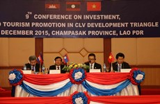 CLV seek to boost trade, investment, tourism promotion