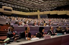 Vietnam attends 32nd conference of Red Cross and Red Crescent