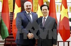 Vietnam, Belarus target multi-faceted cooperation
