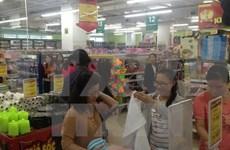 Vietnam seen among Asia's top 5 retail markets