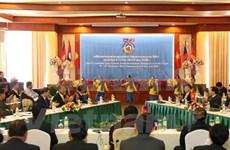 Youth forum promotes Cambodia-Laos-Vietnam friendship