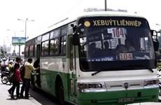 HCM City plans public transport revamp