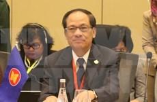 ASEAN, India seek wider cooperation