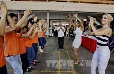 Vietnam – Cuba Culture Day opens in HCM City