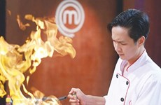 HCM City-based cook wins Master Chef Vietnam