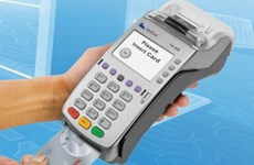 Non-cash payment method gets popular