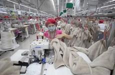 Hanoi's exports continue rebounding in November