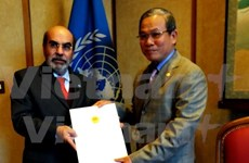 Vietnam praised for contributions to FAO