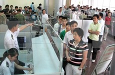 Tours for border pass holders piloted in Mong Cai city